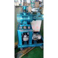 承装修饰电力资质五级真空泵≥4000m3/h真空度<60Pa益聚