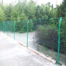 临夏市养鸡铁丝网围栏@ 生态园安全隔离网@花圃围网