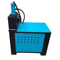 耐景机械锌钢管下料机、铁管下料机、角铁切断机