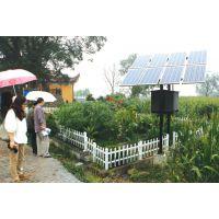 工业污水处理设备 太阳能一体化污水处理机