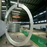 供应5052环保铝管 5052耐磨铝管 进口7075铝管
