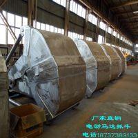 厂家直销广东电动葫芦马达抓斗1.5立方重型抓斗电动无线遥控抓斗