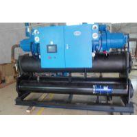 20HP螺杆冷水机组供应 制冷螺杆冷水机厂家