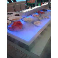 自助火锅餐厅专用保鲜喷雾加湿器3公斤