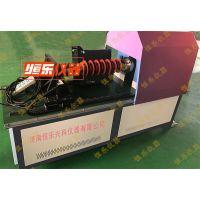 绝缘子扭转试验机装置台-恒乐仪器电力电网系统认证供应商