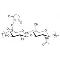 HA-NHS 透明质酸钠-琥珀酰亚胺酯