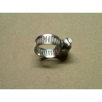 供应 不锈钢 13-21喉箍 卡箍 卡扣 抱箍 软管松紧扣 水管紧固件