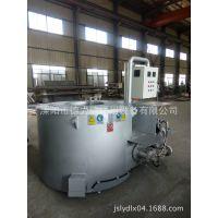 专业溶铝气炉 超节能环保结构井式燃气炉热交换结构环保节能
