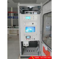广西烟气连续自动监测厂家现货-广西供热公司o2氧气在线监测系统-新泽仪器