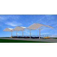 山东慕扬膜结构专业制作停车棚,遮阳棚,挡雨棚