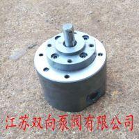 圆型摆线齿轮油泵NGWB-4/NB-B6/B10/B16齿轮泵/减速机润滑泵