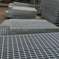 山东电厂平台格栅板供应