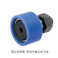 SUMBT6-20硅胶·聚氨酯成形轴承 带外螺纹平型