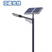 太阳能路灯庭院灯 一体化新农村建设感应厂