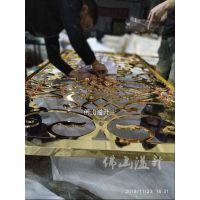 蚌埠铜艺屏风生产 溢升