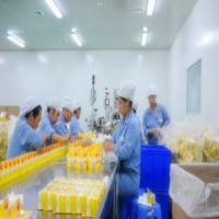 QS饮料食品十万级洁净室