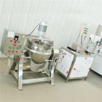 花生豆腐有市场吗 来新疆花生豆腐机厂家 小本投资好项目