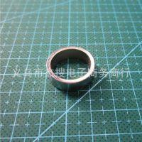 厂家直销 铁钕铁硼强力磁环手镯