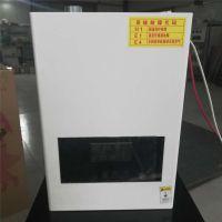 智能电采暖炉电锅炉热水壁挂式地暖气片220v变频节能省电家用农村