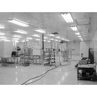 山东生物制药净化工程-济南GMP洁净厂房工程解决方案