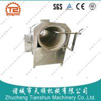 山东恒途牌TSXQ-30型葡萄干清洗设备(果蔬清洗机优质生产厂家)