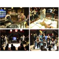 中学生影视体验 心智启迪 创新思维探索北京研学营
