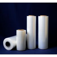 塑料薄膜厂家 托盘打包包装膜 PE拉伸缠绕膜 吴江哪里有生产PE塑料膜
