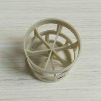 PPH材质鲍尔环Φ50*50*1.5鲍尔环填料