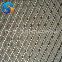 量大从优  热镀锌菱形网低碳钢薄板  高质量多规格不锈钢钢板网