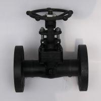 三科Z41Y锻钢法兰闸阀广泛应用于电力,水处理,石油,纺织等