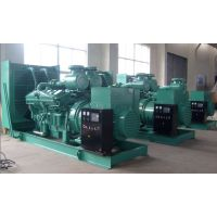 康明斯1000KW(60HZ柴油发电机组厂家直销