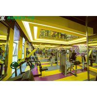 西适体健身教练培训,健身教练资格证