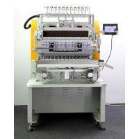 二手全自动绕线机  多轴绕线机 CNC绕线机  自动绞线机