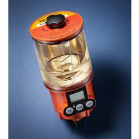 pulsarlube自动注油器可连接毛刷齿轮刷自动润滑器 单点或多点用