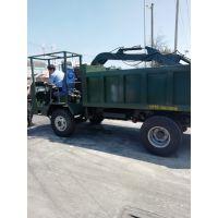 拖拉机改装360度挖掘机 随车挖掘机188 金旺厂家直销
