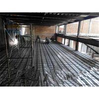 顺义区二层阁楼搭建混凝土浇筑阁楼