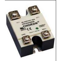 CR1S4450AZ 原装进口CHORDN桥顿 固态继电器现货
