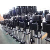 上海漫洋CDLF3-5-0.37KW无负压供水泵