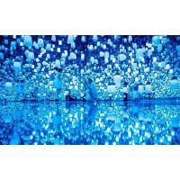 艺术互动设施 青和文化定制抖音同款镜子屋 钻石隧道