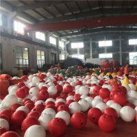 水上区域划分浮球水库警示浮漂价格