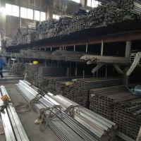 黑龙江304不锈钢拉丝方管环保机械应用