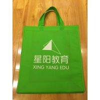 供应云南昆明手提袋无纺布袋环保袋定做免费设计印刷