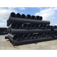山西新农村工程专用双壁波纹管和山西钢带管