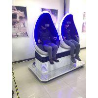 过山车游戏之VR9D电影椅租用 VR蛋壳设备租赁VR游戏设备介绍