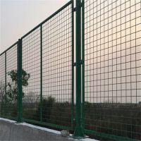 公路防撞护栏规格 长春公路护栏网 铁路护栏施工