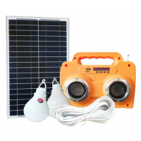 义乌太阳能发电小系统音响夜市摆摊批发小商品那里有卖的