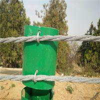 缆绳索护栏钢缆栏杆河北缆瑞工厂报价