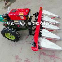 多功能割曬機割臺 玉米秸稈收割機割臺 農用拖拉機配套小麥收割機