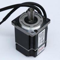 伺服器 400w高惯带刹日本电产厂家代工伺服器 可替代 松下伺服