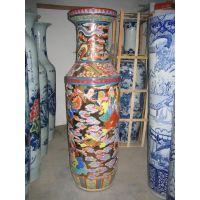 私人定制优质陶瓷大花瓶